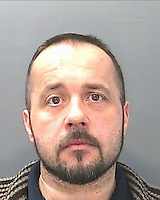 Pictured: Jeffrey Davies<br />
