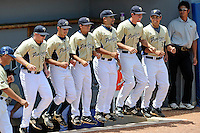 FIU Baseball 2009 (Combined)