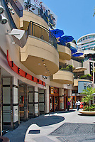 Sephora, Beauty and hair care products, Kodak, Shopping, Center, Hollywood, Highland,  Hollywood, Boulevard, CA ,Vertical image