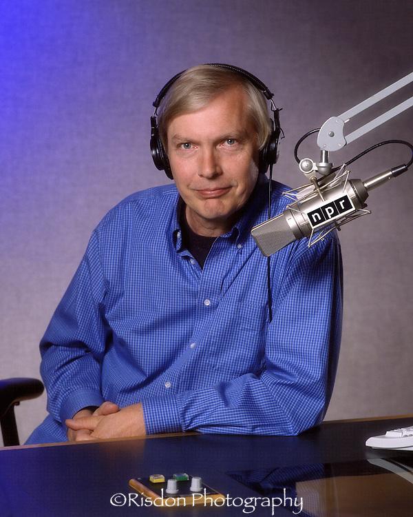 Bob Edwards for NPR