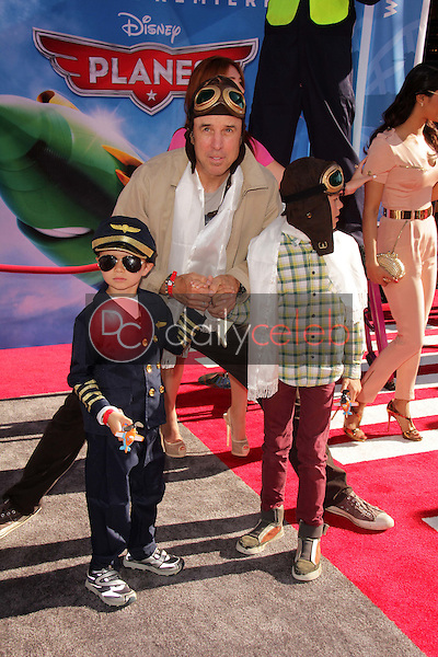 Kevin Nealon<br />