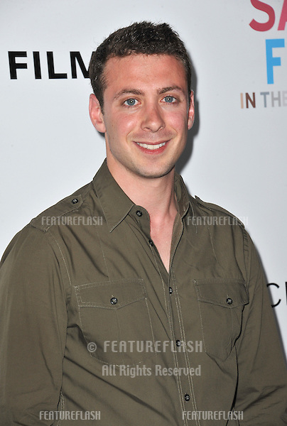 "Ben Kurland at the US premiere of ""Salmon Fishing in the Yemen"" at the Directors Guild Theatre, West Hollywood..March 5, 2012  Los Angeles, CA.Picture: Paul Smith / Featureflash"