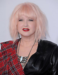 Cindy Lauper at The 2011 MTV Video Music Awards held at Staples Center in Los Angeles, California on September 06,2012                                                                   Copyright 2012  DVS / Hollywood Press Agency