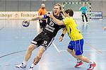 HC Elbflorenz - SG LVB Leipzig 13.12.2014