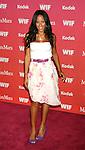 CENTURY CITY, CA. - June 12: Dania Ramirez arrives at Women In Film's 2009 Crystal + Lucy Awards held at the Hyatt Regency Century Plaza on June 12, 2009 in Century City, California.