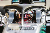 2018 F1 Grand Prix of Bahrain Free Practise Sessions Apr 6th