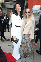 HOLLYWOOD, CA - MARCH 7: Lisa Parigi and Nicole Richie pictured at the Lionel Richie TCL Hand And Footprints Ceremony At The TCL Chinese Theatre IMAX In Hollywood, California on March 7, 2018. <br /> CAP/MPI/FS<br /> &copy;FS/MPI/Capital Pictures