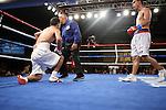 Darley Perez gana por desicion dividida en Morongo Casino en los  Angeles California asi todavia invicto en su carrera