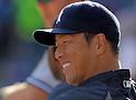 Hiroki Kuroda (Yankees),<br /> JULY 22, 2013 - MLB :<br /> Hiroki Kuroda of the New York Yankees during the Major League Baseball game against the Texas Rangers at Rangers Ballpark in Arlington in Arlington, Texas, United States. (Photo by AFLO)
