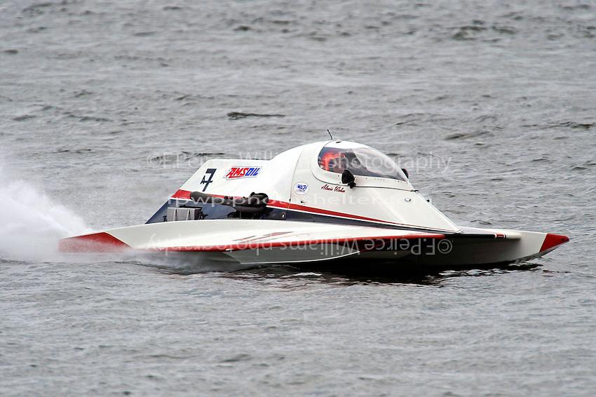 "Katlyn Shaw, A-7 ""Southern Magic"" (2.5 MOD class hydroplane(s)"