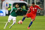 Clasificatorias Rusia 2018 Chile vs Bolivia