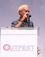 """LOS ANGELES, CA- Guest, At 2017 Outfest Los Angeles LGBT Film Festival - Closing Night Gala Screening Of """"Freak Show"""" at The Theatre at Ace Hotel, California on July 16, 2017. Credit: Faye Sadou/MediaPunch"""