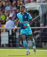 Paris Cowan-Hall of Wycombe Wanderers during the pre season friendly match between Slough Town and Wycombe Wanderers at Arbour Park Stadium, Slough, England on 8 July 2017. Photo by Andy Rowland.