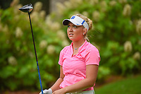 Erica Shepherd (a) (USA) watches her tee shot on 14 during round 1 of the U.S. Women's Open Championship, Shoal Creek Country Club, at Birmingham, Alabama, USA. 5/31/2018.<br /> Picture: Golffile | Ken Murray<br /> <br /> All photo usage must carry mandatory copyright credit (&copy; Golffile | Ken Murray)