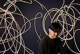 Dennis Hwang, Google Doodler. Stanford alumni.
