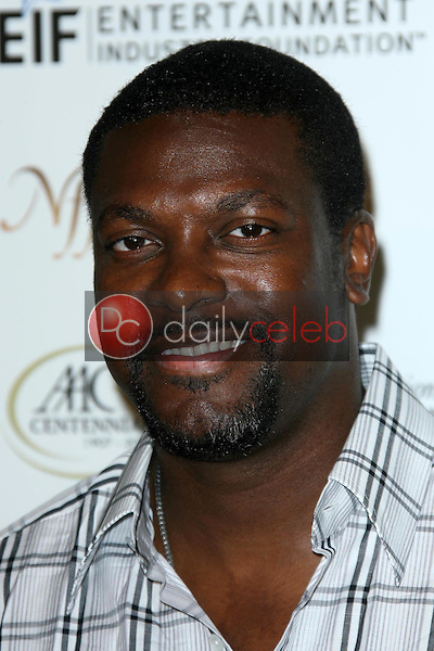 Chris Tucker<br />