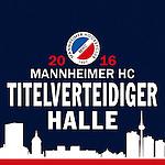 Hallenhockey - Saison 2016/17