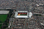 141012 Liverpool FC Aerial pictures
