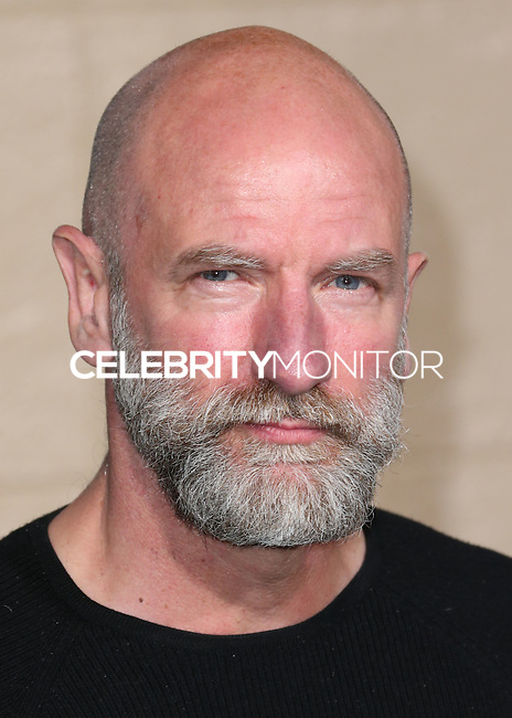 HOLLYWOOD, LOS ANGELES, CA, USA - DECEMBER 09: Graham McTavish  arrives at the World Premiere Of New Line Cinema, MGM Pictures And Warner Bros. Pictures' 'The Hobbit: The Battle of the Five Armies' held at the Dolby Theatre on December 9, 2014 in Hollywood, Los Angeles, California, United States. (Photo by Xavier Collin/Celebrity Monitor)