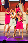 Distinguished Young Women First Preliminary 2018.  <br /> <br /> <br /> -- NO HANDOUTS, NO ARCHIVING; NO LICENSING; MANDATORY CREDIT --