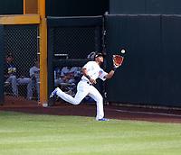 Charcer Burks - Mesa Solar Sox - 2017 Arizona Fall League (Bill Mitchell)