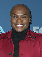 04 January 2018 - Pasadena, California - Nathan Lee Graham. 2018 Winter TCA Tour - FOX All-Star Party held at The Langham Huntington Hotel. <br /> CAP/ADM/FS<br /> &copy;FS/ADM/Capital Pictures