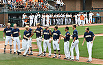 6-17-17, Saline High School vs Northville High School MHSAA Division I Baseball State Finals