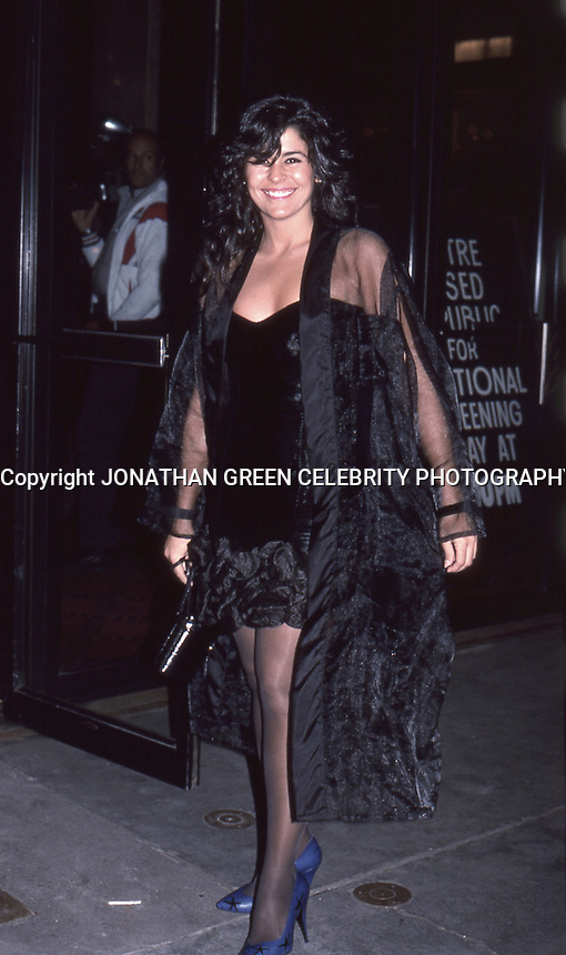 Maria Conchita Alonso 1987 By Jonathan <br /> Green