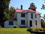 A day along the penisula from Fishtown in Leland and up to Northport and the Grand Traverse Lighthouse.
