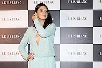 SAO PAULO, SP. 28.05.2015 - KENDALL-JENNER-LE - A modelo americana Kendall Jenner durante festa de lançamento da nova coleção da marca brasileira Le Lis Blanc na região sul da cidade de São Paulo nesta quinta-feira, 28. (Foto: Adriana Spaca / Brazil Photo Press)