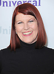 Kate Flannery attends  NBCUNIVERSAL PRESS TOUR ALL-STAR PARTY held at THE ATHENAEUM in Pasadena, California on January 06,2011                                                                   Copyright 2012  Hollywood Press Agency