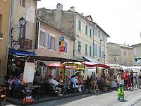 Isle-sur-la-Sorgue, Provence