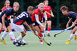 Mannheimer HC Jungen A v TSV Mannheim