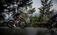 Richard Carapaz (ECU/Ineos Grenadiers)<br /> <br /> 7th La Course by Tour de France 2020 <br /> 1 day race from Nice to Nice (96km)<br /> <br /> ©kramon