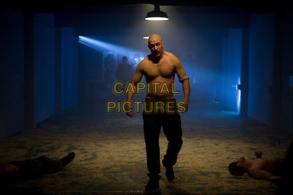 TOM HARDY.in Bronson.*Filmstill - Editorial Use Only*.CAP/FB.Supplied by Capital Pictures.