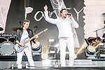 Duran Duran 2016