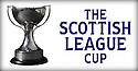 SPFL The Scottish League Cup 2014 -2015