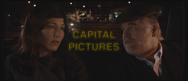 CATHERINE KEENER, PHILIP SEYMOUR HOFFMAN.in A Late Quartet (2012) .*Filmstill - Editorial Use Only*.CAP/FB.Supplied by Capital Pictures.