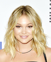 BEVERLY HILLS, CA - SEPTEMBER 17: Olivia Holt attends the 5th Annual Women Making History Brunch at the Montage Beverly Hotel on September 17, 2016 in Hollywood, CA. Credit: Koi Sojer/Snap'N U Photos/MediaPunch