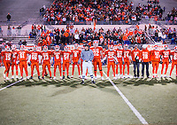 Texas high school football.<br /> Photo by Matt Nager