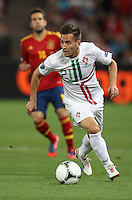 Defender of the national team of Portugal João Pereira â?-21.