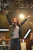 May 05, 2013: KATY B - BBC RADIO1 Big Weekend Carlisle UK