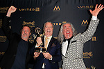 LOS ANGELES - APR 29: Winners, Days of our Lives at The 43rd Daytime Creative Arts Emmy Awards, Westin Bonaventure Hotel on April 29, 2016 in Los Angeles, CA