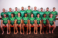 180112 Sevens - Manawatu Men's Team Photo