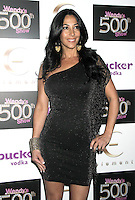 May 24, 2012  Carla Facciolo attends the celebration of   Wendy Williams 500th show party  at Elernent  in New York City. © RW/MediaPunch Inc.