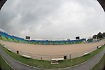 RIO DE JANEIRO - 2/9/2016:  The Olympic Equestrian Centre at the Rio 2016 Paralympic Games in Rio de Janeiro, Brazil. (Photo by Matthew Murnaghan/Canadian Paralympic Committee