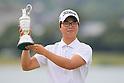 HAN Chang-won KOR),JUN 26, 2011 - Golf : Japan Golf Tour Mizuno Open 2011, Final Round at JFE Setonaikai Golf Club, Okayama, Japan. (Photo by Akihiro Sugimoto/AFLO SPORT) [1080]