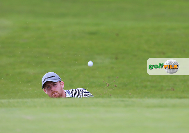 Ruairi O'Connor (Co.Sligo) during the Final of the Senior Cup at Carton House.17/9/16<br /> <br /> Picture: Golffile | Jenny Matthews<br /> <br /> <br /> All photo usage must carry mandatory copyright credit (&copy; Golffile | Jenny Matthews)