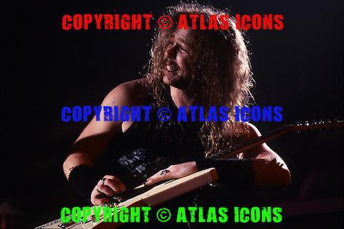 Metallica:.Photo Credit: Michael Johansson /AtlasIcons.com