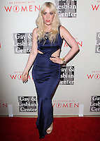 "BEVERLY HILLS, CA, USA - MAY 10: Natasha Bedingfield at the ""An Evening With Women"" 2014 Benefiting L.A. Gay & Lesbian Center held at the Beverly Hilton Hotel on May 10, 2014 in Beverly Hills, California, United States. (Photo by Celebrity Monitor)"